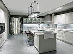 Apartamento con cocina completamente equipada